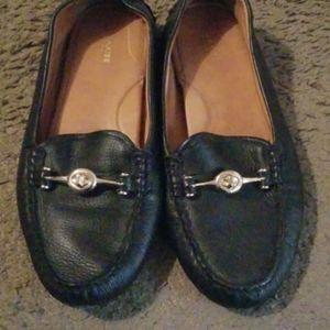 Coach  women loafers